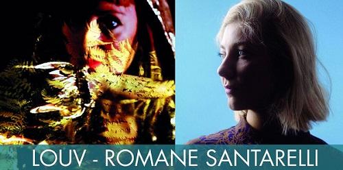 v21 - JEU 21 octobre - ISSOUDUN - Louv + Romane Santarelli en concert 0013005