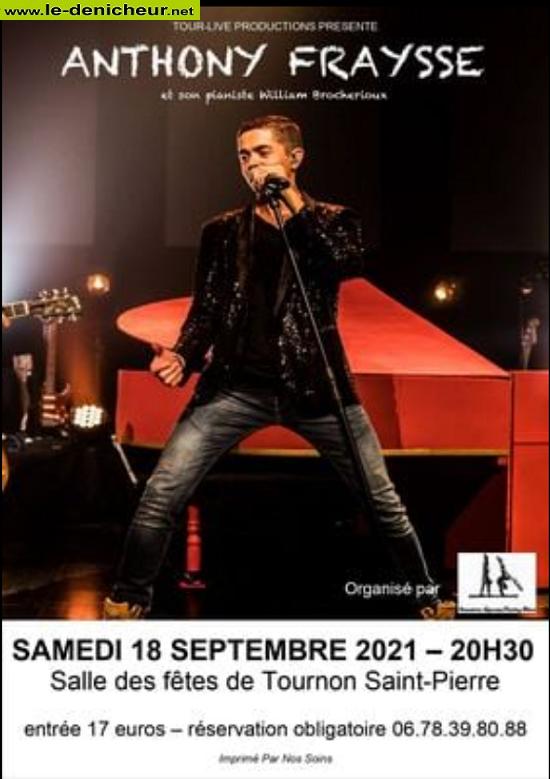 u18 - SAM 18 septembre - TOURNON ST-PIERRE - Anthony Fraysse * 001_111