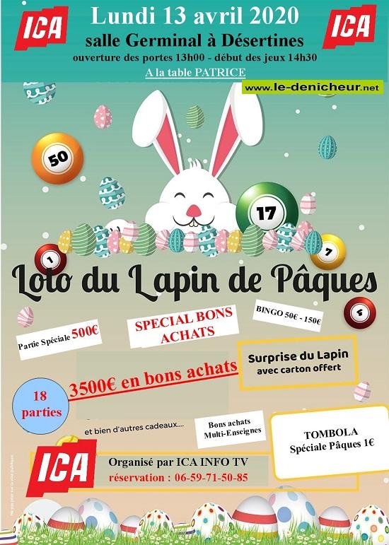 d13 - LUN 13 avril - DESERTINES - Loto d'ICA Info TV */ 001_38