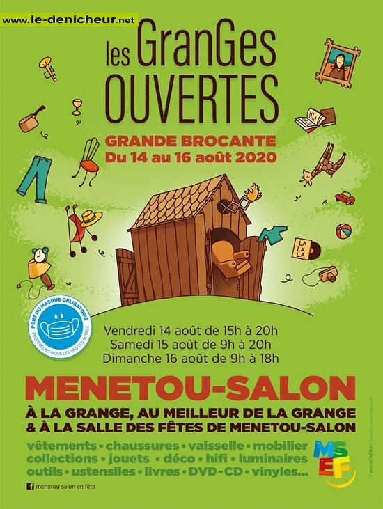 h16 - DIM 16 août - MENETOU-SALON - les Granges Ouvertes * 001_br12