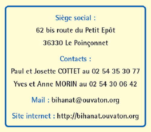 """w26 - MAR 26 novembre - LE POINCONNET - Conférence """"l'homéopathie uniciste"""" 002122"""