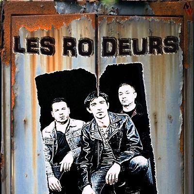 r19 - SAM 19 juin - LA CHATRE - Les Rôdeurs en concert . 002368