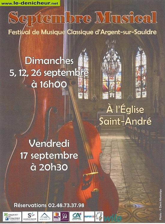 u17 - VEN 17 septembre - ARGENT /Sauldre - Orchestre symphonique Région Centre-Val-de-Loire/Tours 002493