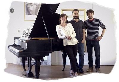 """s11 - DIM 11 juillet - ARGY - """"Hommage"""" : concert pour piano et chant */ 003112"""