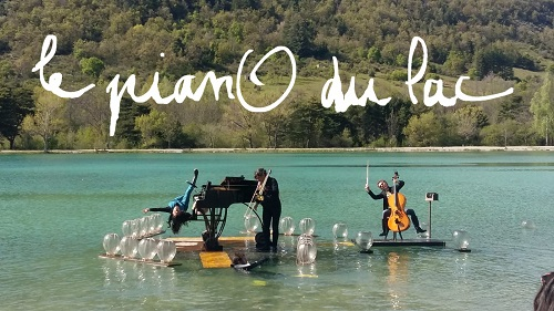 t08 - DIM 08 août - ST-DOULCHARD - Le Piano du Lac */ 003142