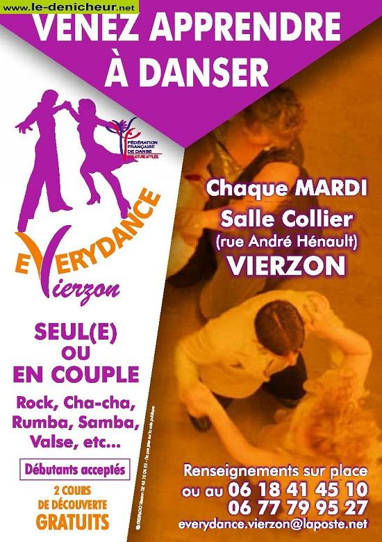 u21 - MAR 21 septembre - VIERZON - Venez apprendre à danser 003166