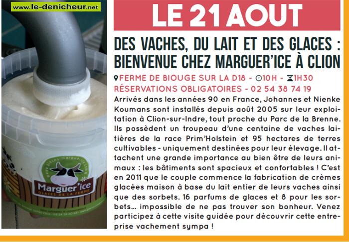 t21 - MER 21 août - CLION /Indre - Les Mercredis de l'été  00911