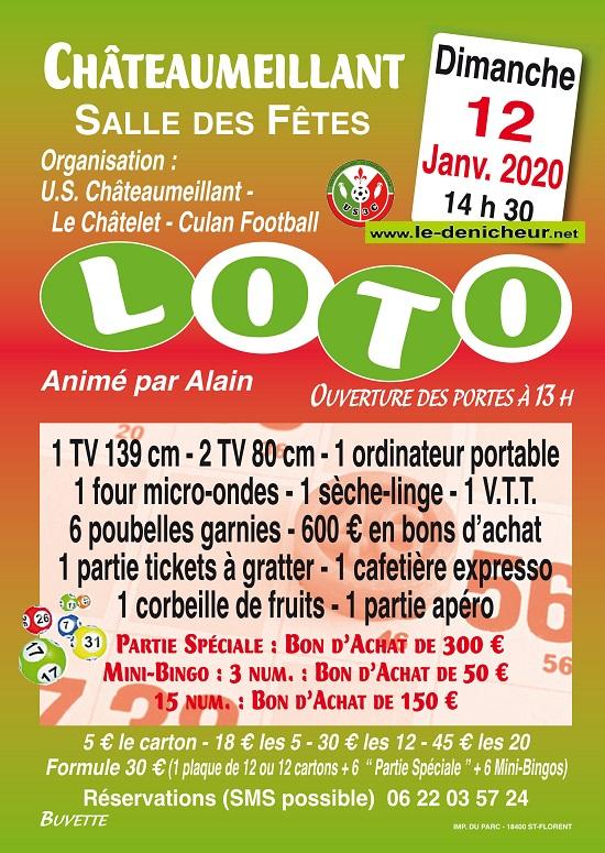za12 - DIM 12 janvier - CHATEAUMEILLANT - Loto du 3C Football 01-12_31