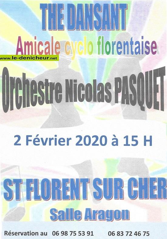 b02 - DIM 02 février - ST-FLORENT /Cher - Thé dansant avec Nicolas Pasquet */ 02-02_33