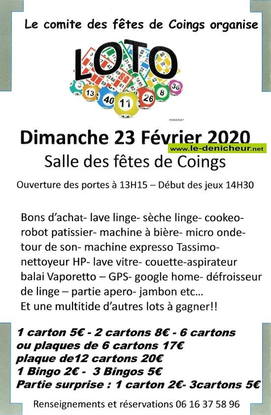 b23 - DIM 23 février - COINGS - Loto du comité des fêtes .*/ 02-23_36