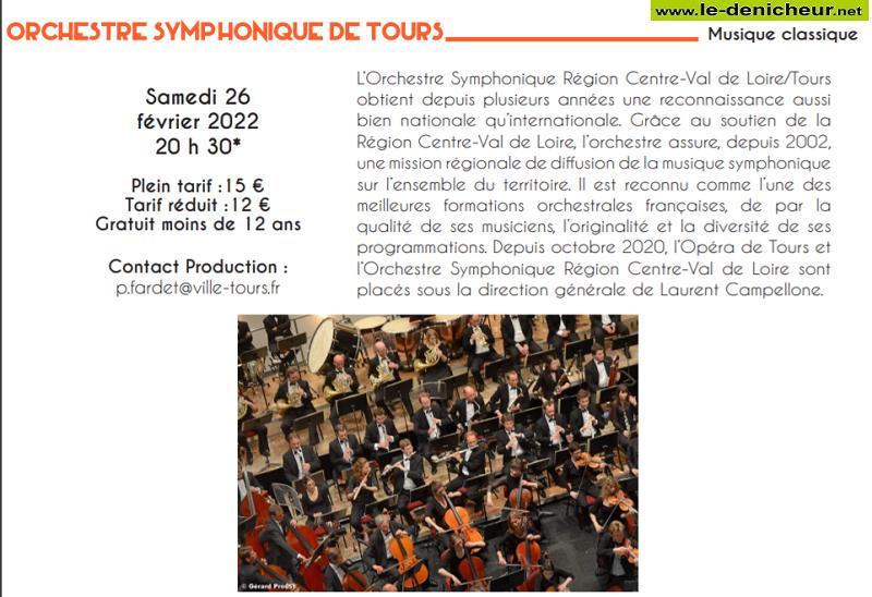 yb26 - SAM 26 février - LE POINCONNET - Orchestre Symphonique de Tours */ 02-26_12