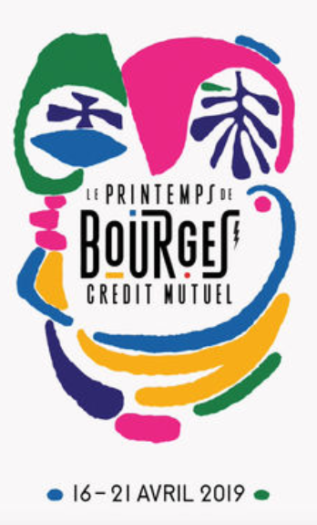 p16 - Du 16 au 21 avril - Printemps de Bourges  04-1610