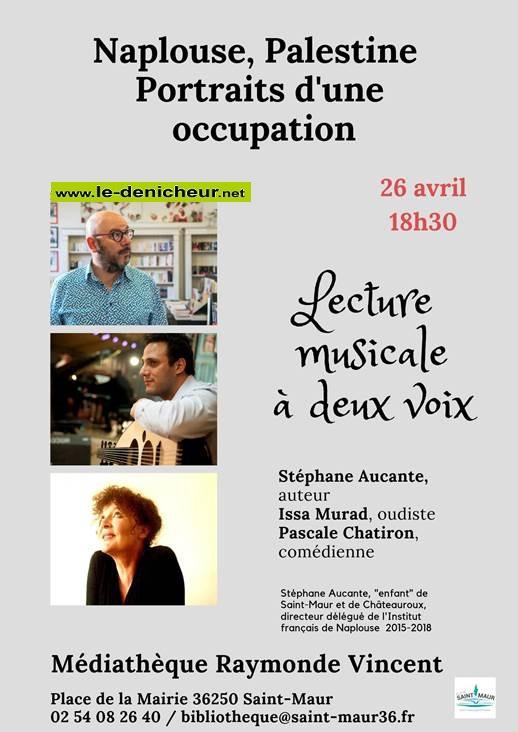 p26 - VEN 26 avril - ST-MAUR - Lecture musicale 04-26_14