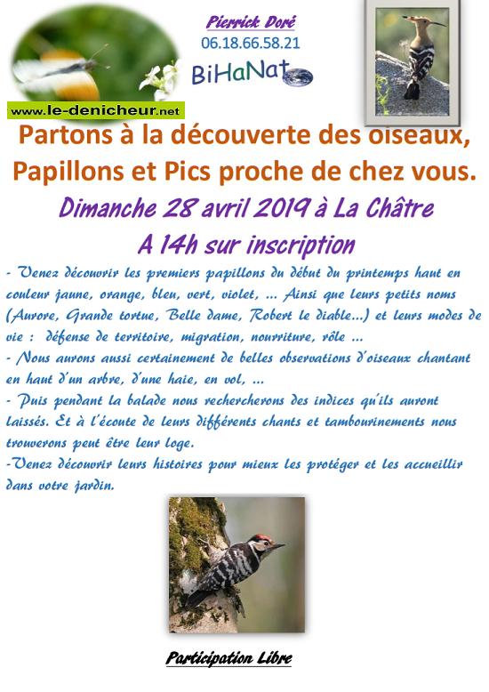 p28 - DIM 28 avril - LA CHATRE - Sortie nature */ 04-28_20