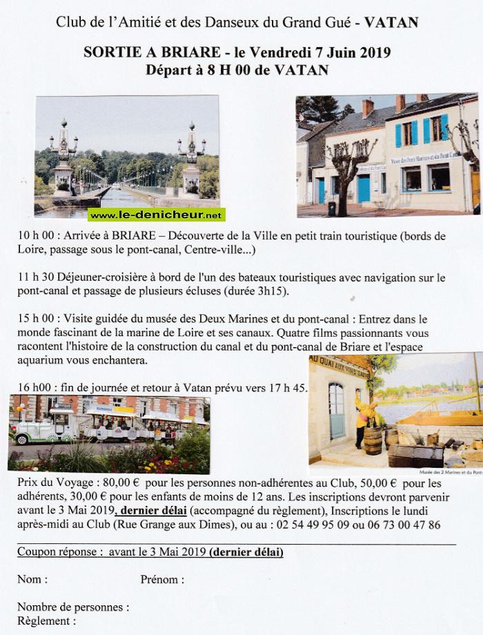 r07 - VEN 07 juin - VATAN - Sortie à Briare .*/ 05-07_10