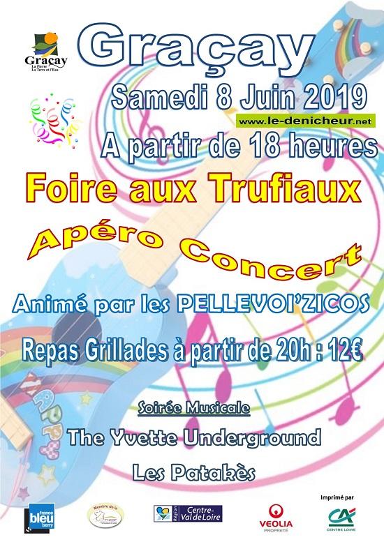 r08 - SAM 08 juin - GRACAY - Apéro concert */ 06-08_12