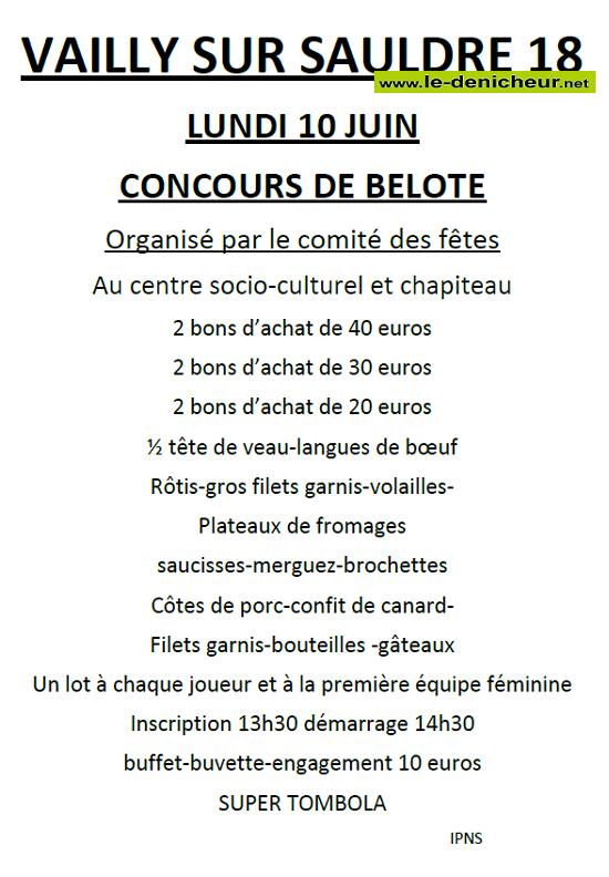 r10 - LUN 10 juin - VAILLY /Sauldre - Concours de belote */ 06-10_12