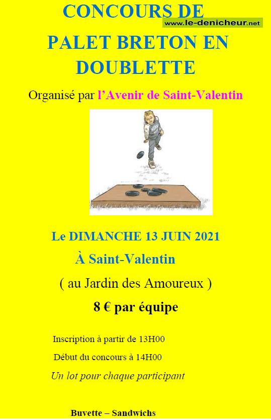 r13 - DIM 13 juin - ST-VALENTIN - Concours de Palet Breton */ 06-13_15