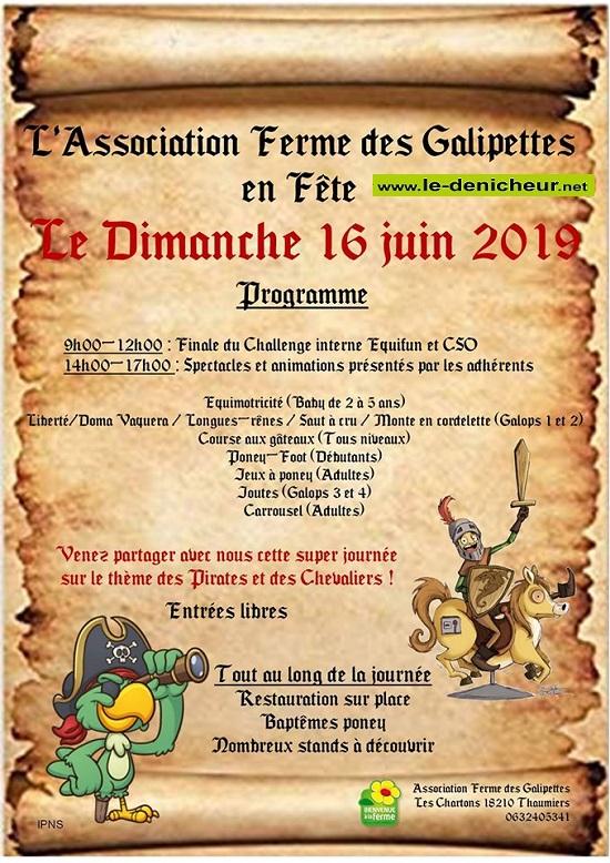r16 - DIM 16 juin - THAUMIERS - Ferme des Galipettes en Fête * 06-16_44