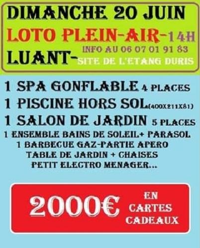 r20 - DIM 20 juin - LUANT - Loto Plein Air de JC Organisation */ 06-20_19
