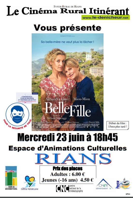 r23 - MER 23 juin - RIANS - Belle Fille (Cinéma Rural Itinérant) 06-23_17