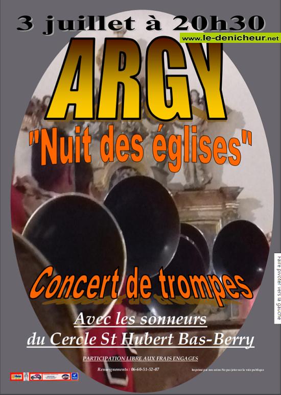 s03 - SAM 03 juillet - ARGY - Concert de trompes de chasse */ 07-03_10