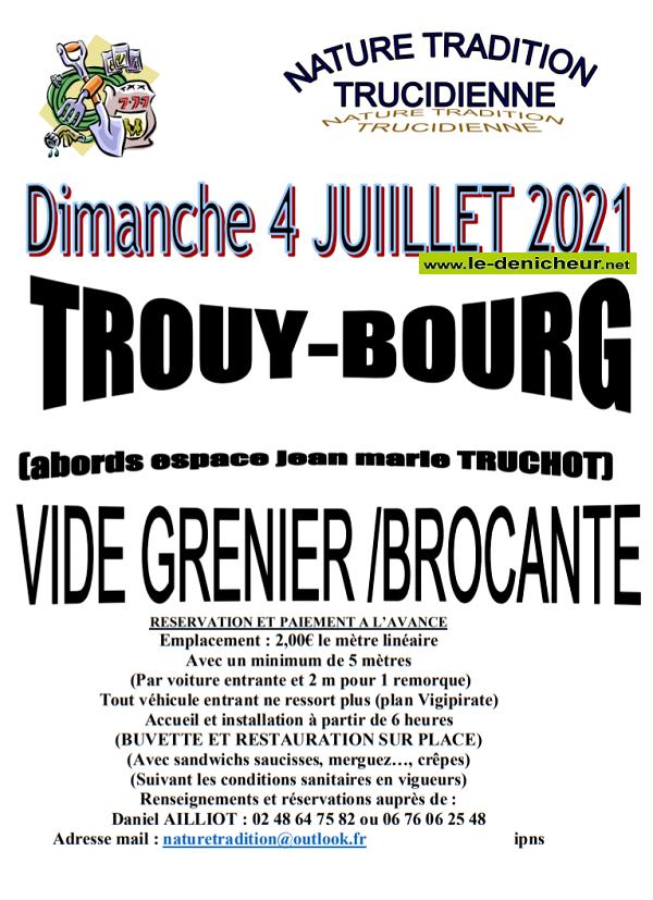 s04 - DIM 04 juillet - TROUY - Brocante de Nature Tradtion Trucydienne _* 07-14_25