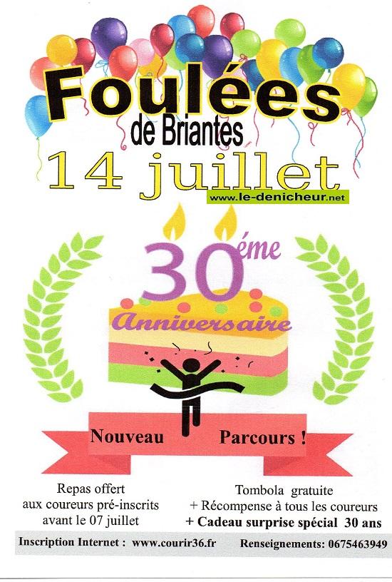 s14 - DIM 14 juillet - BRIANTES - Les Foulées de Briantes .*/ 07-14_31