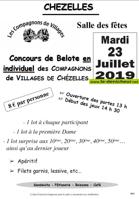 s23 - MAR 23 juillet - CHEZELLES - Concours de belote */ 07-23_10