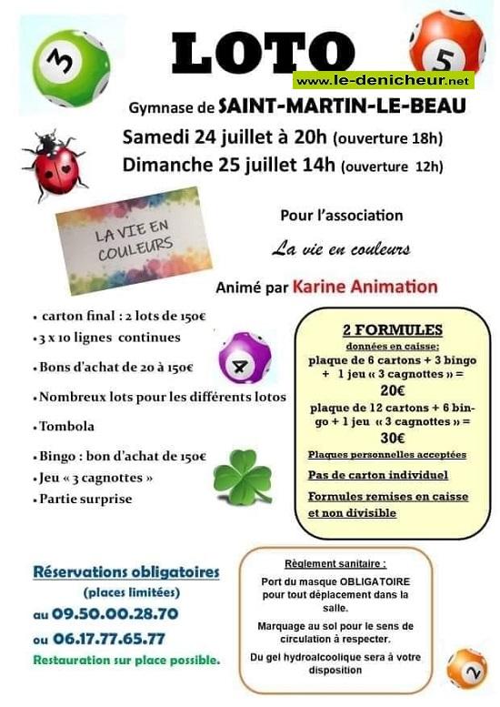 s25 - DIM 25 juillet - ST-MARTIN LE BEAU - Loto de la vie en couleur 07-24_14