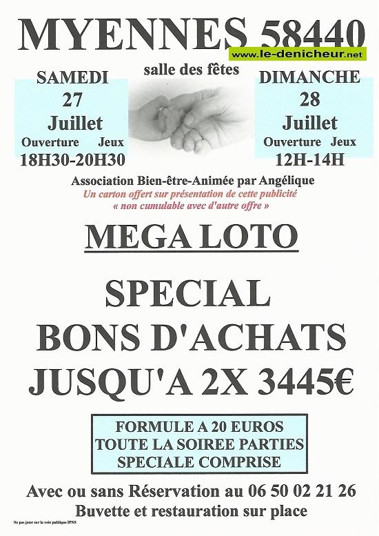 s28 - DIM 28 juillet - MYENNES - Loto de Bien-Être */ 07-27_22