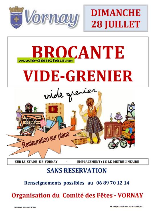 s28 - DIM 28 juillet - VORNAY - Brocante du comité des fêtes*/ 07-28_17