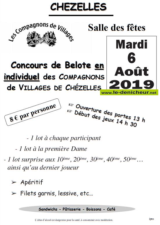 t06 - MAR 06 août - CHEZELLES - Concours de belote */ 08-06_10