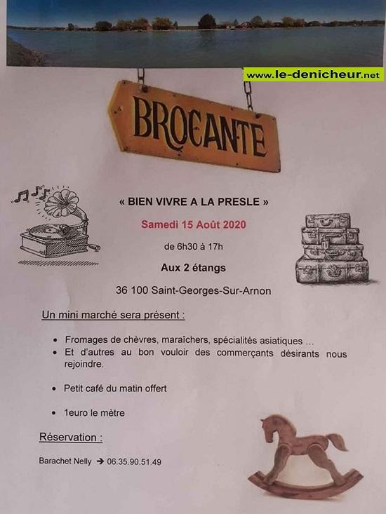 h15 - SAM 15 août - ST-GEORGES /Arnon - Brocante * 08-15_42