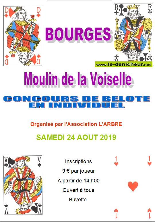 t24 - SAM 24 août - BOURGES - Concours de belote */ 08-24_12