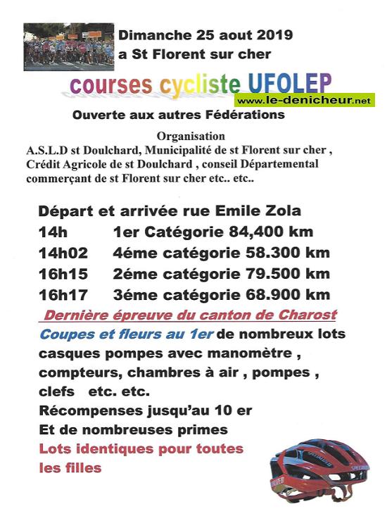 t25 - DIM 25 août - ST-FLORENT /Cher - Course cycliste */ 08-25_14