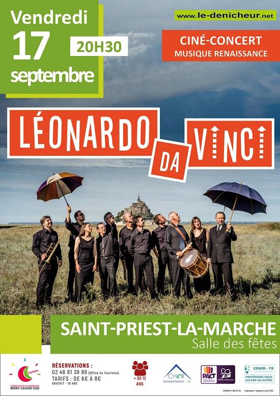 u17 - VEN 17 septembre - ST-PRIEST LA MARCHE - Ciné-Concert * 09-17_12