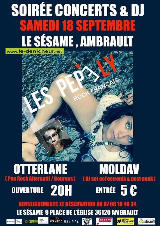 u18 - SAM 18 septembre - AMBRAULT - Soirée concerts & DJ 09-18_19