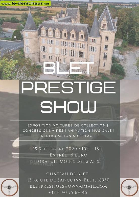 i19 - SAM 19 septembre - BLET - Blet Prestige Show */ 09-19_12