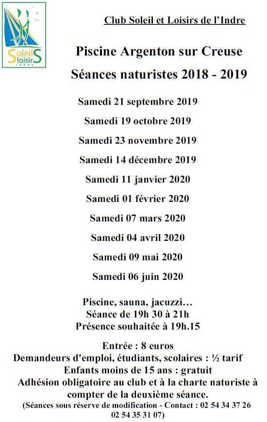 x14 - SAM 14 décembre - ARGENTON /Creuse - Séance naturiste à la piscine 09-21_22