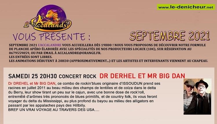 u25 - SAM 25 septembre - REIGNY - Dr Derhel et Mr Big Dan en concert  09-25_13