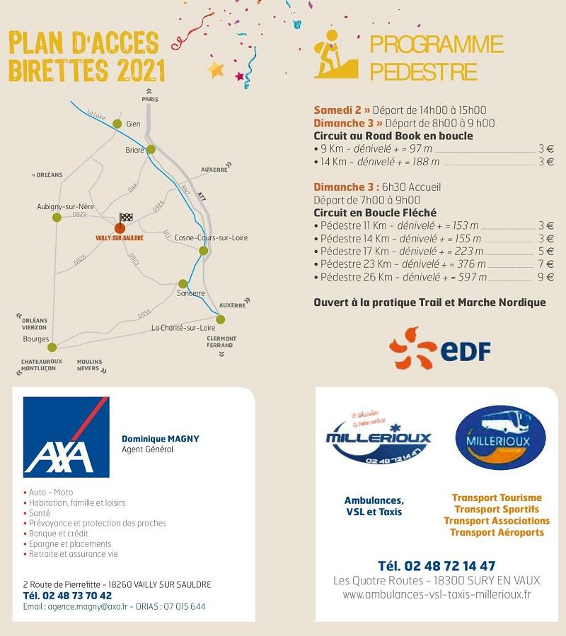 v02 - Les 2 et 3 octobre - VAILLY - Le Défi des Birettes (randos pédestre et VTT) 10-02_14
