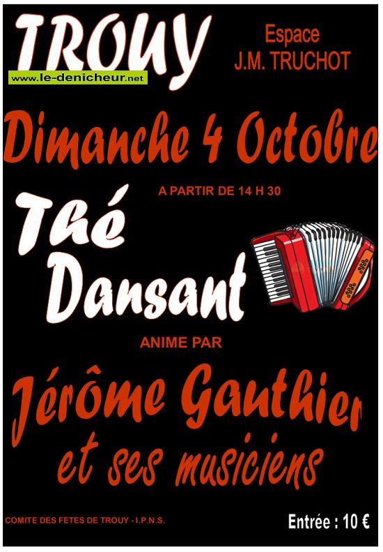 j04 - DIM 04 octobre - TROUY - Thé dansant avec Jérôme Gauthier 10-04_14