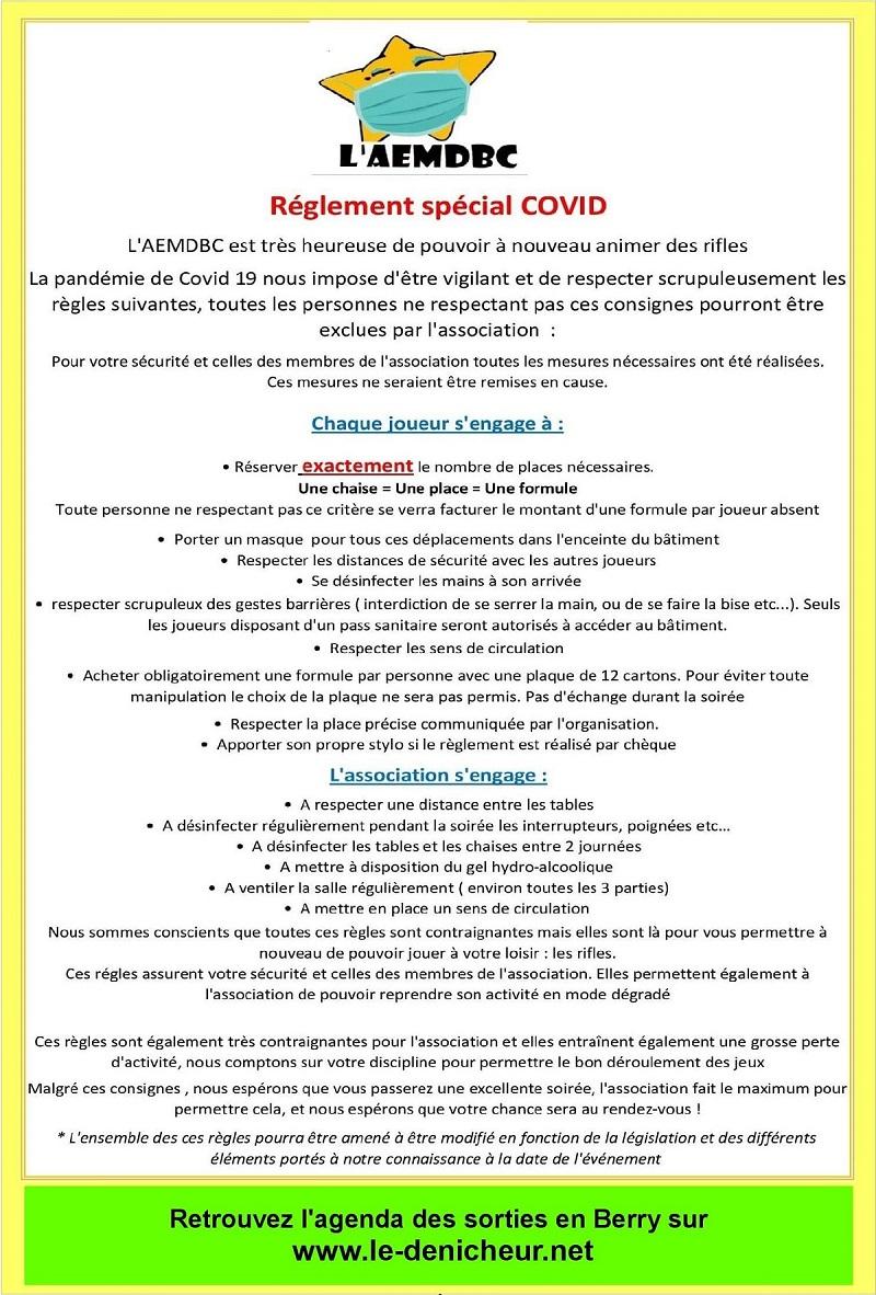 v10 - DIM 10 octobre - ST-AMAND-MONTROND - Loto de l'AEMDBC */ 10-08_12