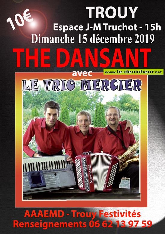 x15 - DIM 15 décembre - TROUY - Thé dansant avec le Trio Mercier 10-15_10
