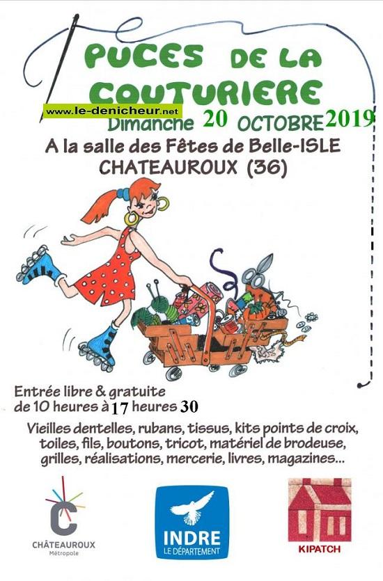 v20 - DIM 20 octobre - CHATEAUROUX - Puces de la couturière * 10-20_42
