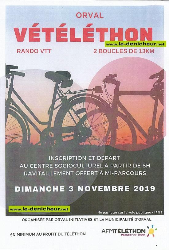 w03 - DIM 03 novembre - ORVAL - Randonnée VTT */ 11-03_37