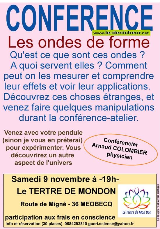w09 - SAM 09 novembre - MEOBECQ - Les ondes de forme (conférence) 11-09_20