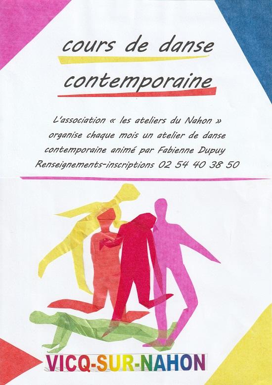VICQ/Nahon - Cours de danse comtemporaine */ 11-17_35