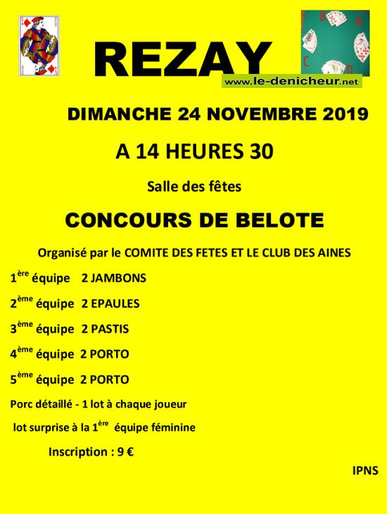 w24 - DIM 24 novembre - REZAY - Concours de belote */  11-24_31